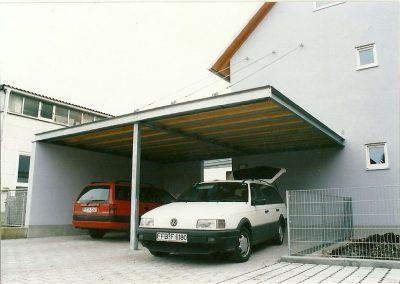 Wohnhaus in Eichenau