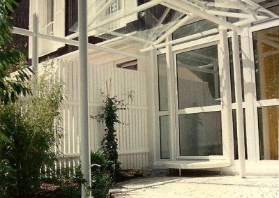 Wohnhaus in Riederau