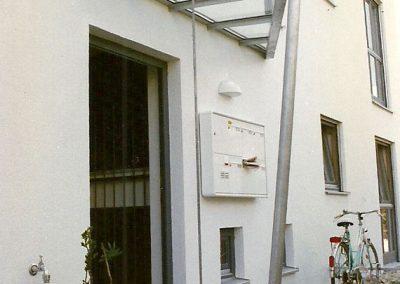 Wohnanlage in Fürstenfeldbruck