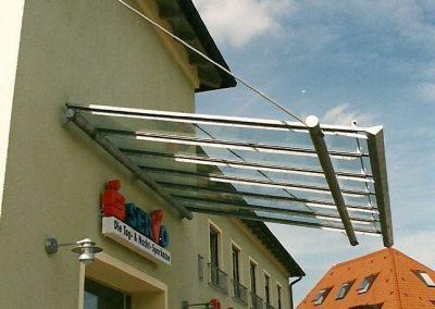 Geschäftshaus in Eichenau