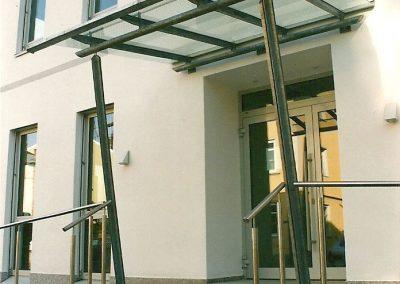 Pressehaus in Fürstenfeldbruck