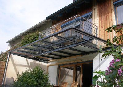 Wohnhaus in Eichnau