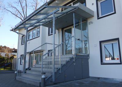 Mehrfamilienhaus in Fürstenfeldbruck