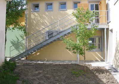 Kindergarten in Kottgeisering