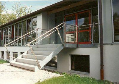 Pfarrgemeindesaal in Germering