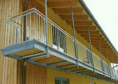 Wohnhaus in Feldafing