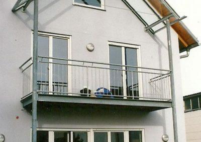 Mehrfamilienhaus in Eichenau