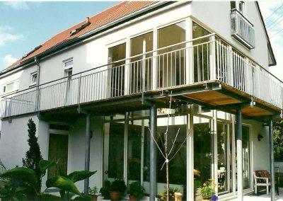 Wohnhaus in Fürstenfeldbruck