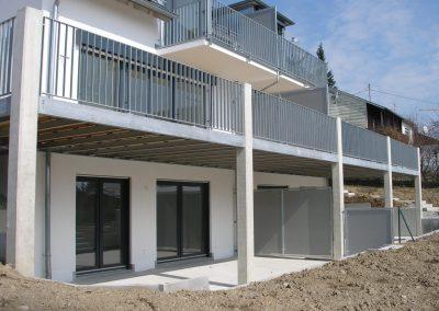 Doppelhaus in Kottgeisering