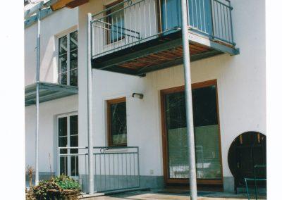 Wohnhaus in Steinebach