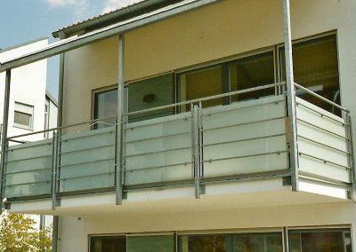 Mehrfamilienhaus in Fürstenfeldnbruck