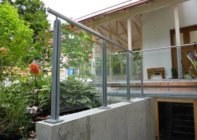 Wohnhaus in Grafrath