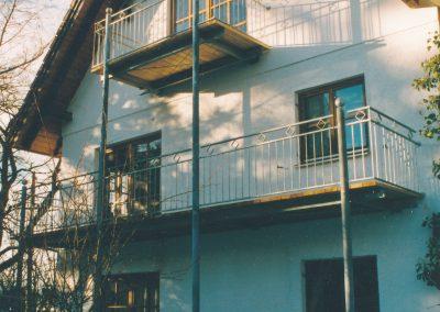 Wohnhaus in Holzhausen
