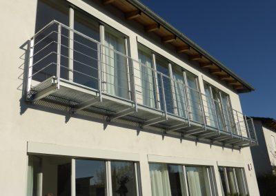 Wohnhaus in Olching