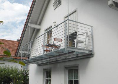 Wohnhaus in Türkenfeld