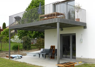 Wohnhaus in Rottbach