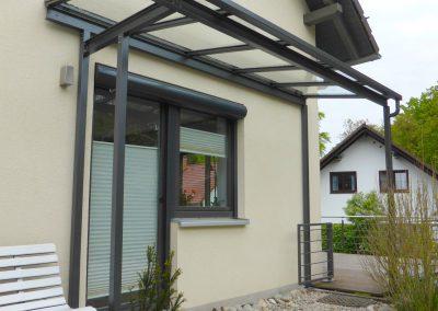 Wohnhaus in Schöngeising