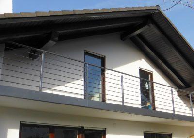 Wohnhaus in Gröbenzell