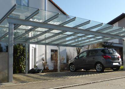 Wohnhaus in Weßling