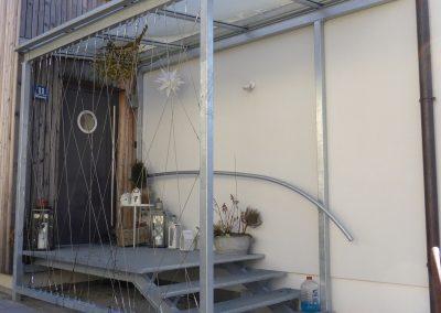 Wohnhaus in Geltendorf